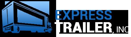 express-trailer Logo